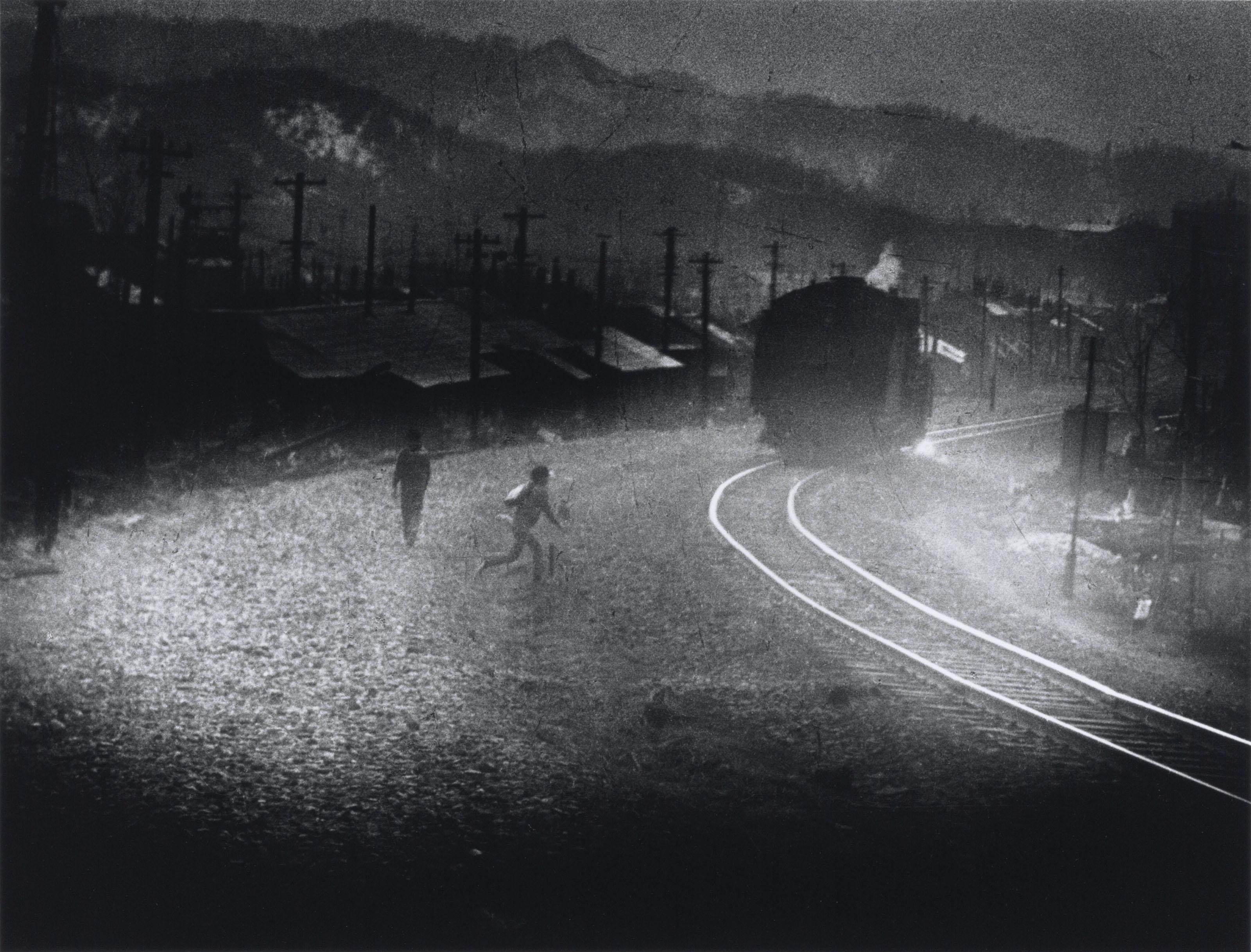 DAIDO MORIYAMA (B. 1938)