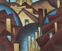Arthur G. Dove (1880-1946)