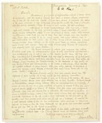 POE, Edgar Allan (1809-1849) A