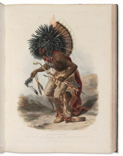 BODMER, Karl (1809-1893) – MAX