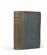 MELVILLE, Herman (1819-1891) M