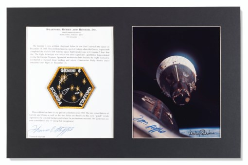 Incredible artefacts from the history of space exploration