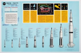 LAUNCH VEHICLES – United States Launch Vehicles. NASA Facts