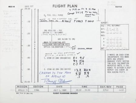 Christies - Software pioneer Margaret Hamilton on Apollo 11