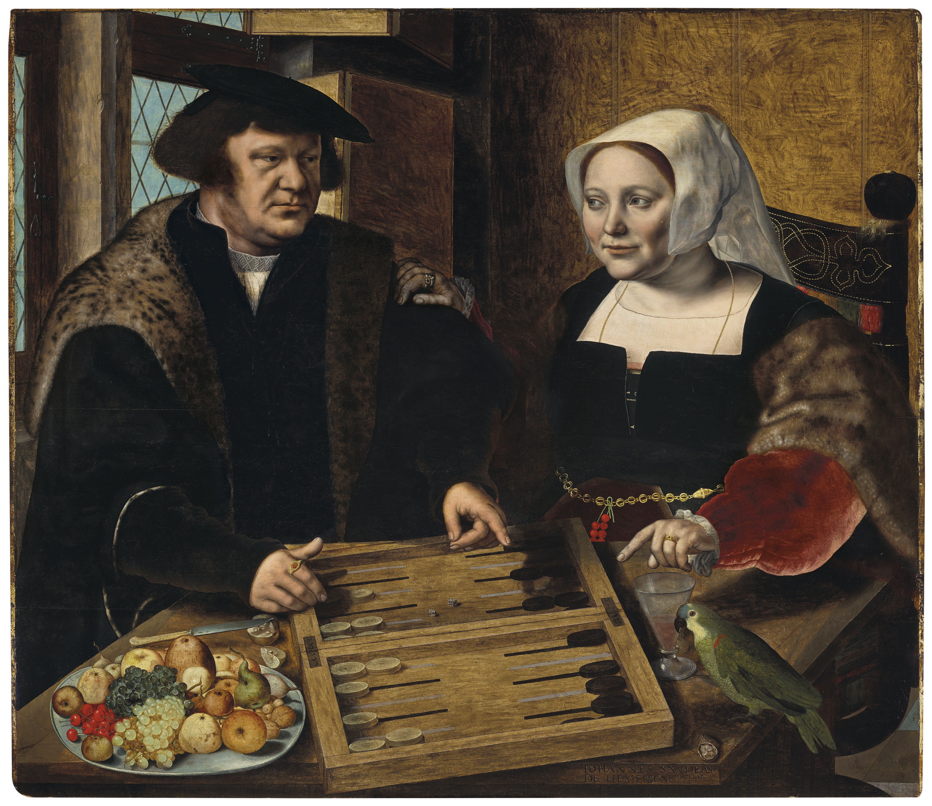 Old Masters 1