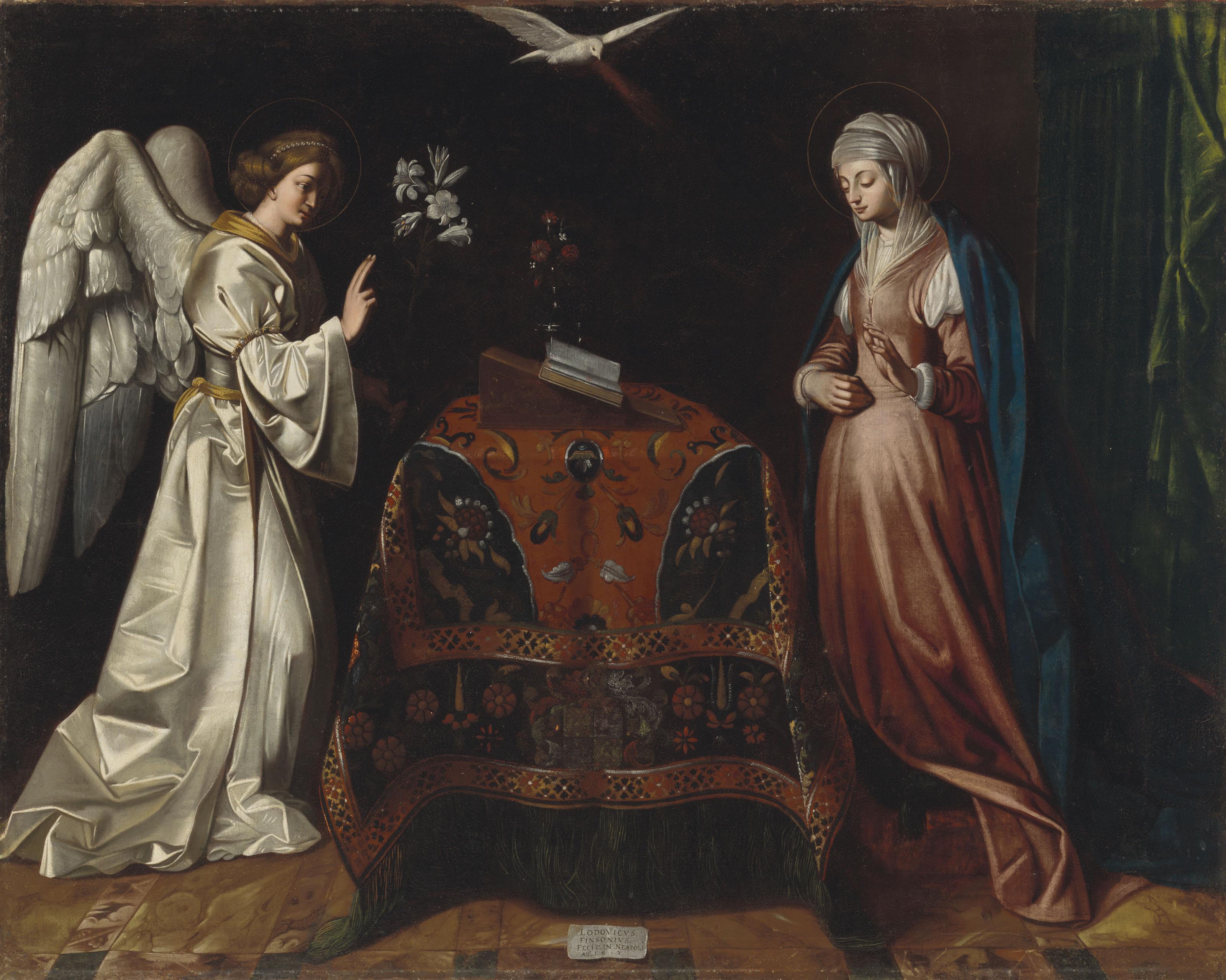 Louis Finson (Bruges c.