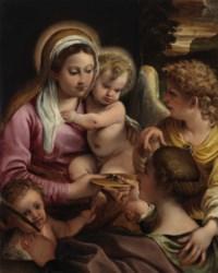 Annibale Carracci (Bologna c.