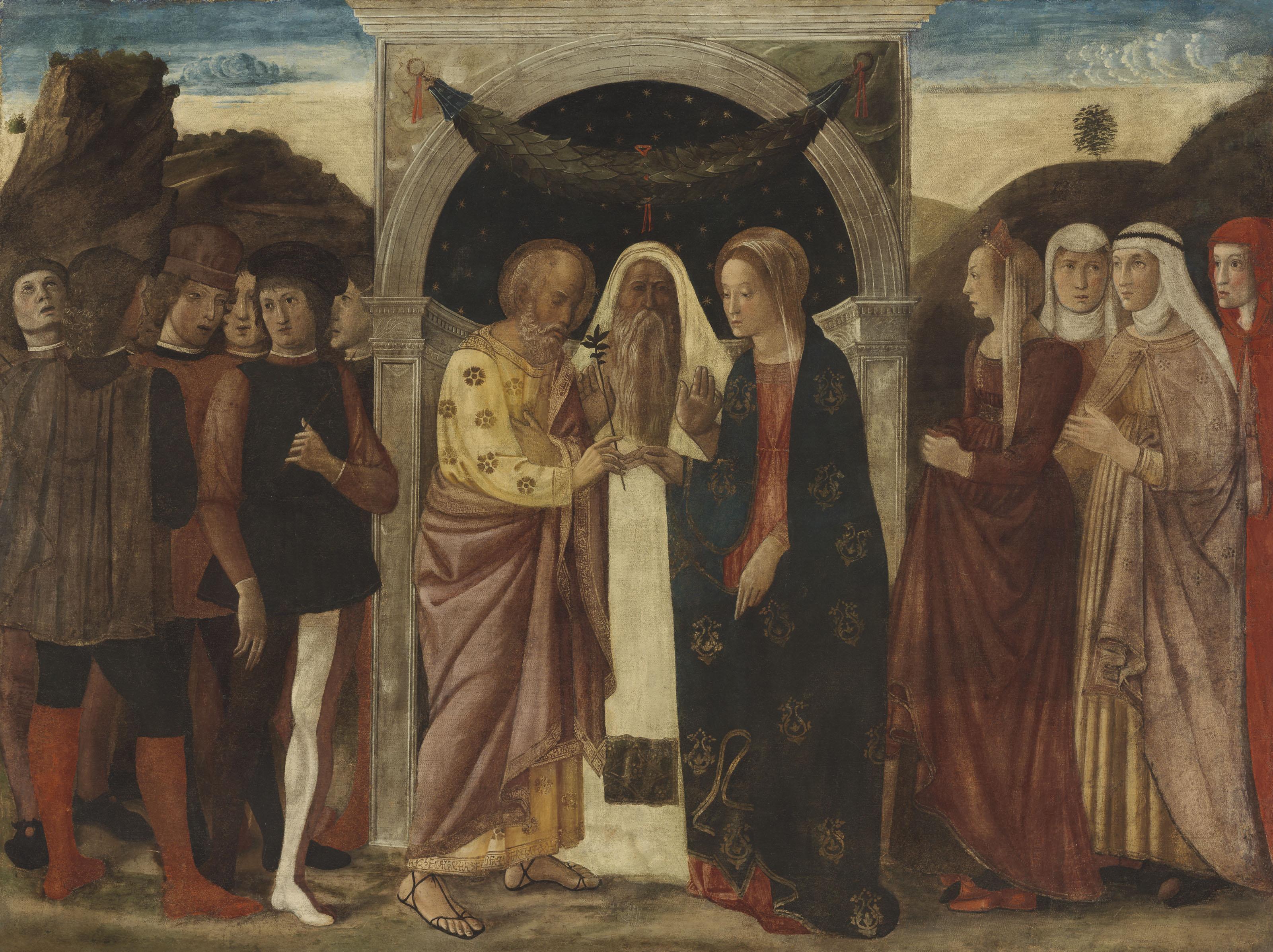 Giovanni Bellini (? 1431/6-1516 Venice)