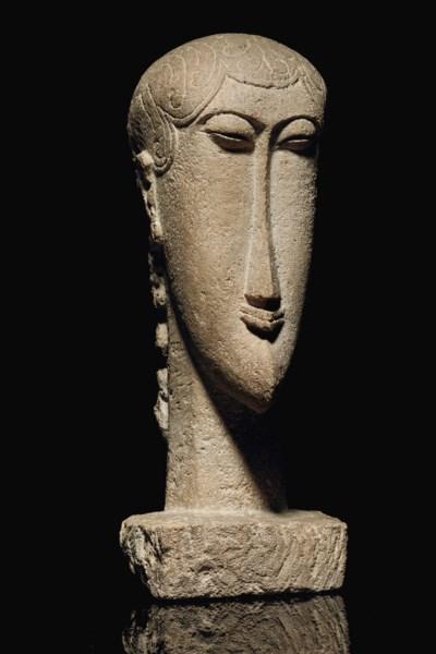 Amedeo Modigliani (1884-1920)