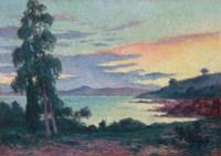 La Fossette Saint-Clair, près du Lavandou
