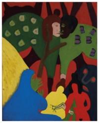 Untitled (Seven Figures)