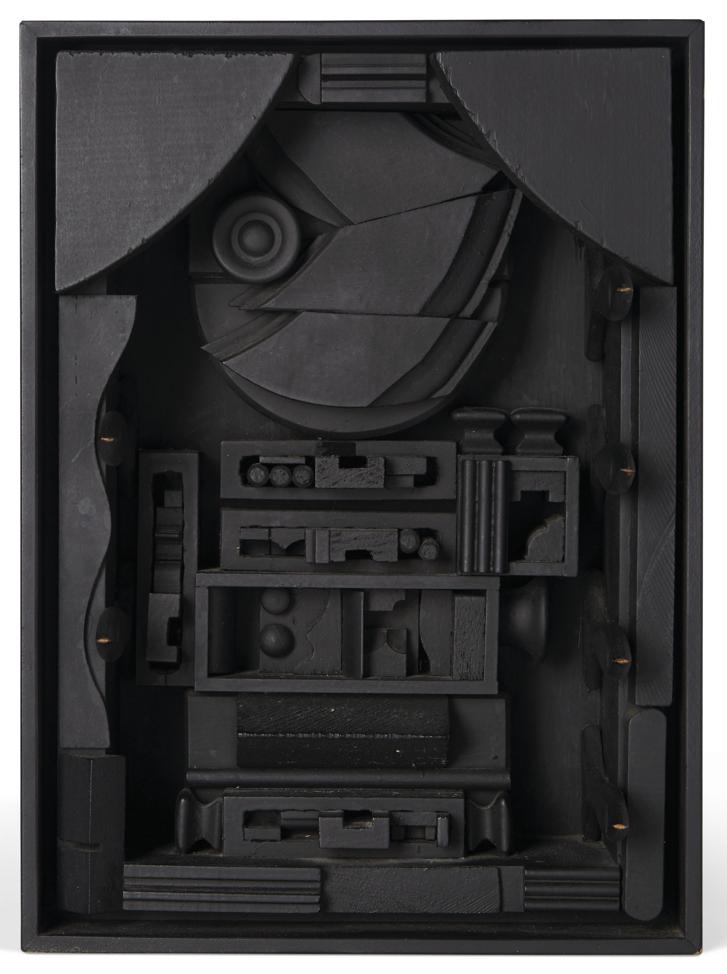 Louise Nevelson (1899–1988)