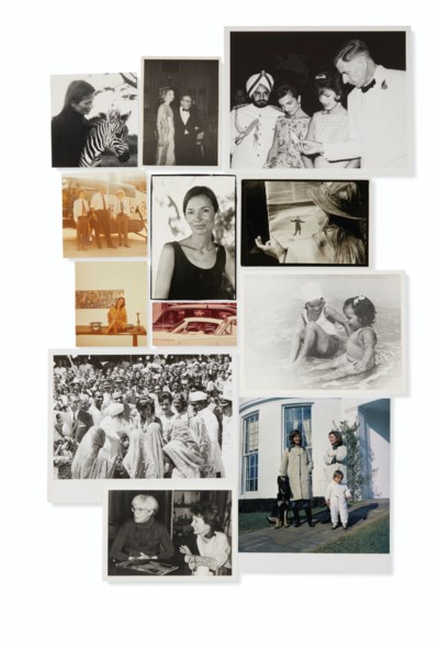 A collection of photographs, c
