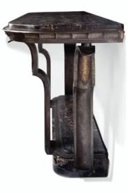 EDGAR BRANDT (1880-1960)