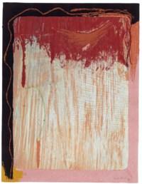 Helen Frankenthaler (American,