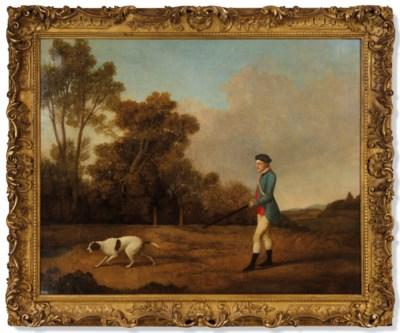 George Stubbs (Liverpool 1724-