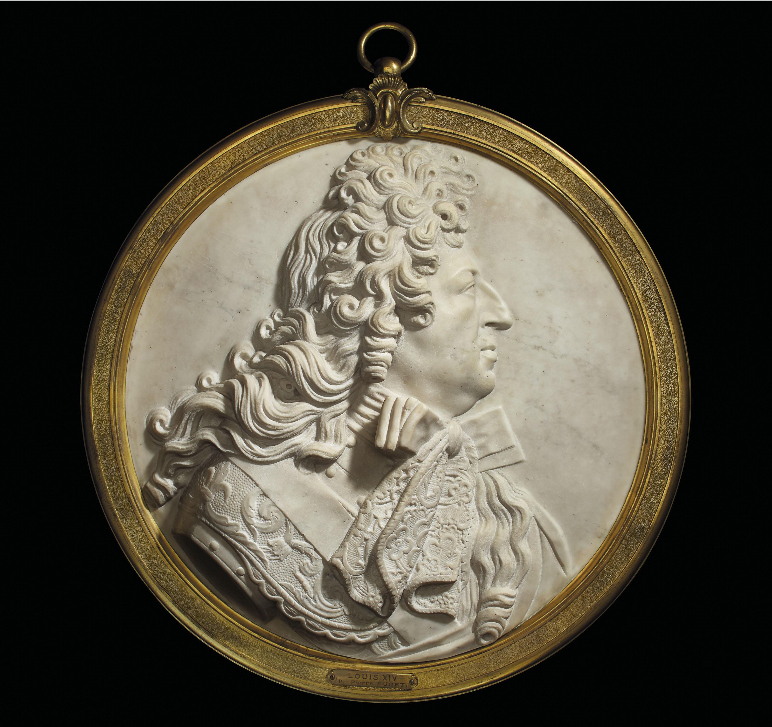 AFTER PIERRE PUGET (1620-1694)