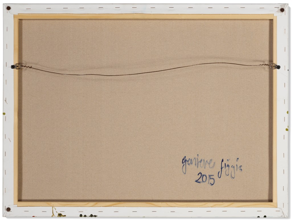 GENIEVE FIGGIS (B. 1972)