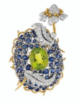 Jean Schlumberger: 'A trailblazer in fine jewels' | Christie's