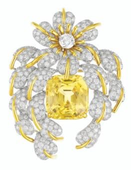 069fbb608 Jean Schlumberger: 'A trailblazer in fine jewels'   Christie's