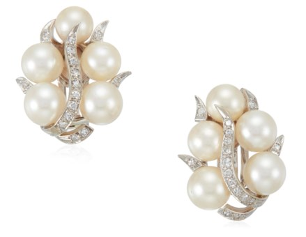5184c3a17b64c Natural and cultured pearls collecting guide | Christie's
