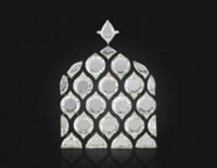 A DIAMOND BROOCH, BHAGAT