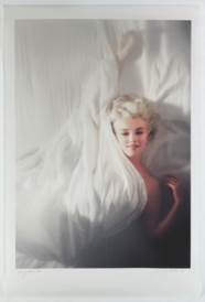 THE MARILYN MONROE/DOUGLAS KIR