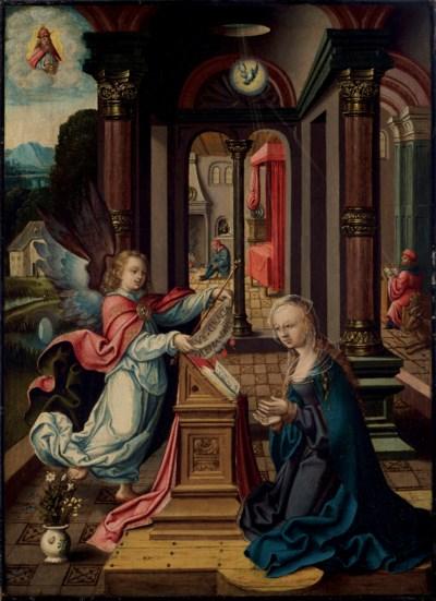 Netherlandish School, early 16