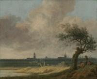 Anthonie Jansz. van der Croos