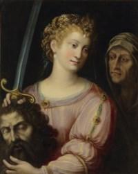 Fede Galizia (Milan 1578-1630)