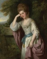 Sir Nathaniel Dance-Holland, R