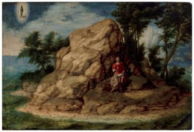 Gillis Mostaert (Hulst 1528-15