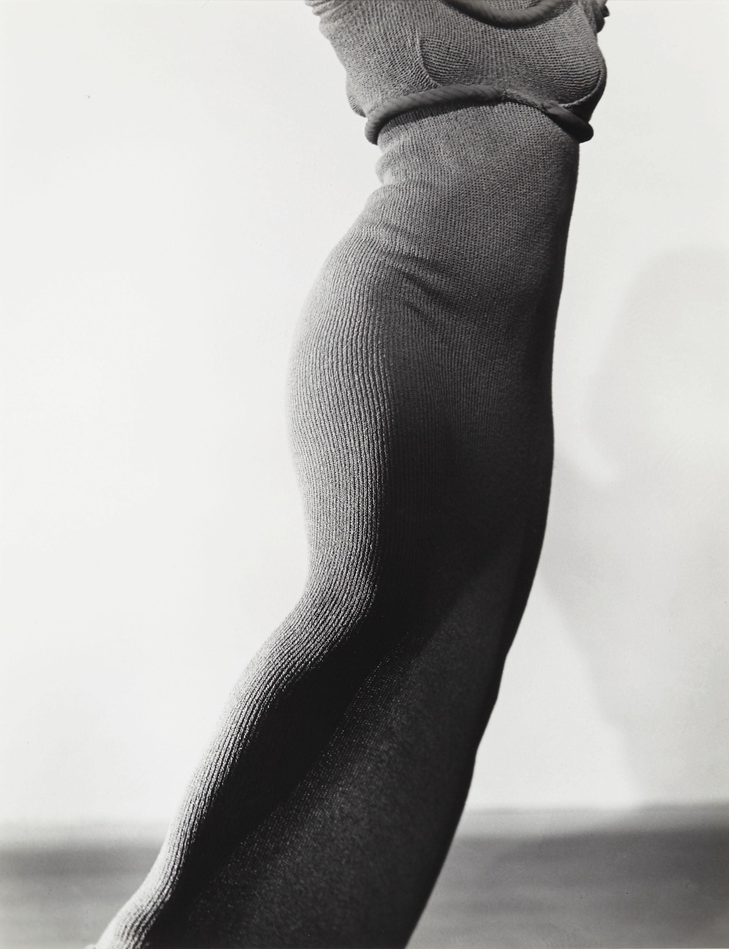 BARBARA MORGAN (1900–1992)