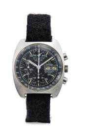 Omega. A Very Fine and Rare St