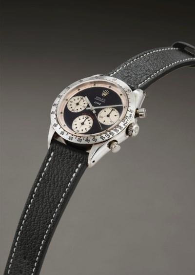 Rolex. An Exceptionally Rare a