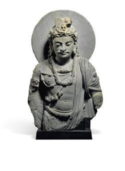 Buddhist sculpture: a collecting guide | Christie's