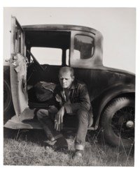 HANS NAMUTH (1915– 1990)