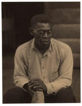 DORIS ULMANN (1882–1934)