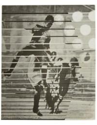 EL LISSITZKY (1890–1941)