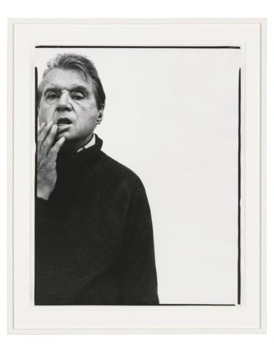 RICHARD AVEDON (1923–2004)
