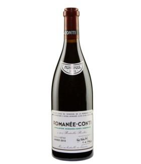 Domaine de la Romanée-Conti, Romanée-Conti  2013