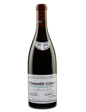 Domaine de la Romanée-Conti, Romanée-Conti  2014