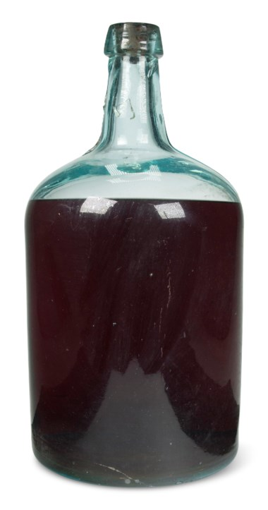 Cedar Brook Distillery, Plankinton Reserve 1903. Estimate $5,000-7,000. Offered in Christies Wine OnlineNYC, 16-30 July 2019, Online