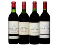 Mixed Château Lynch-Bages