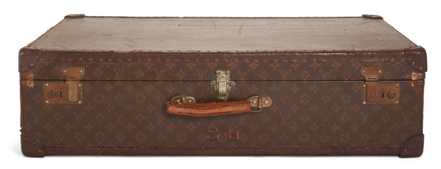 71934c30dc Louis Vuitton handbags & trunks — what a collector needs to know ...