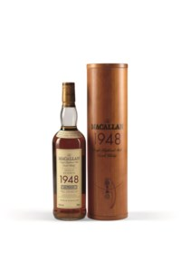 Macallan Select Reserve 51 Year Old 1948