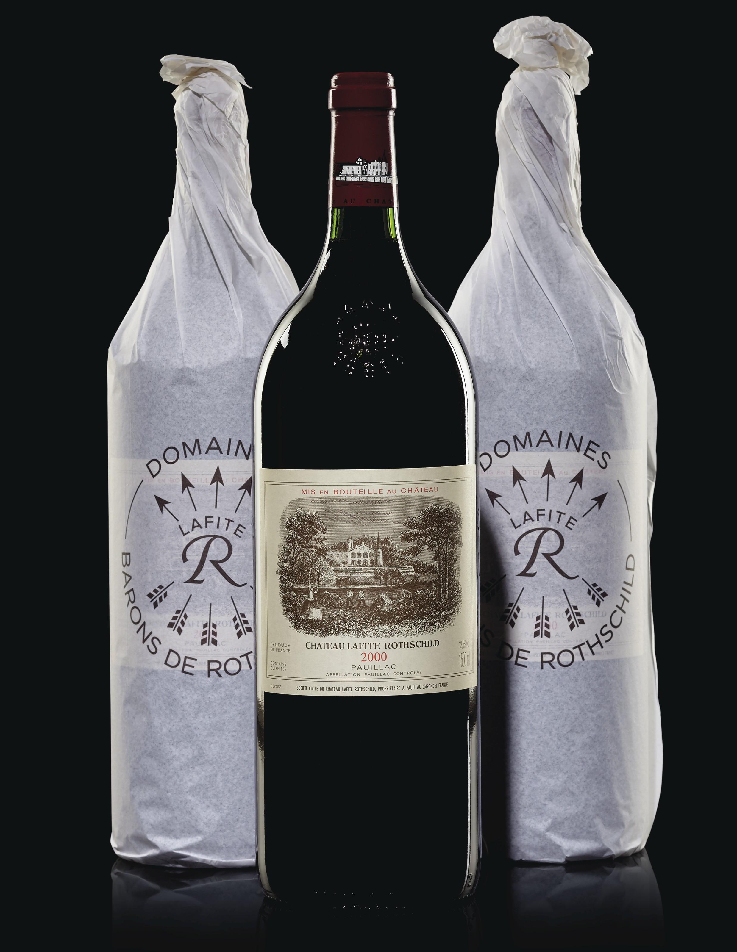 Finest & Rarest Wines and Spirits