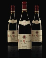 Fourrier, Griotte-Chambertin 1