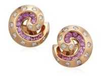 VAN CLEEF & ARPELS DIAMOND AND