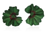 JAR 'GERANIUM' EARRINGS